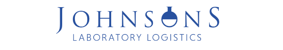 2015 Jonhsons Laboratory  Logistics